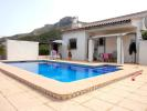 3 bed Detached Villa for sale in Marxuquera, Valencia...