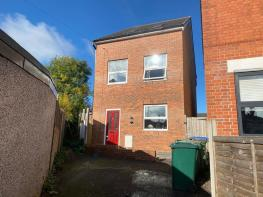 Photo of 50a Latham Road, Earlsdon, Coventry