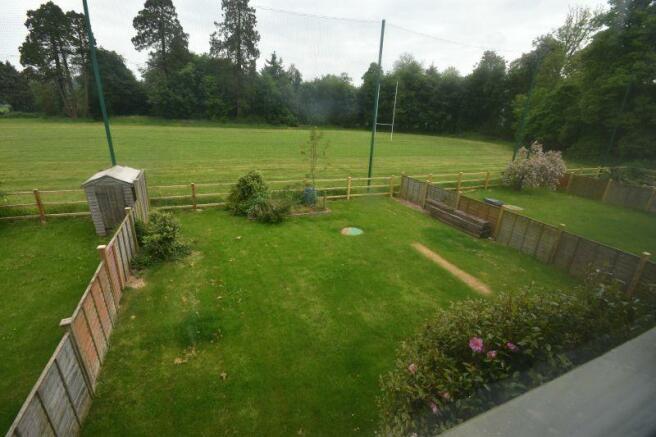 Sample Garden Photo