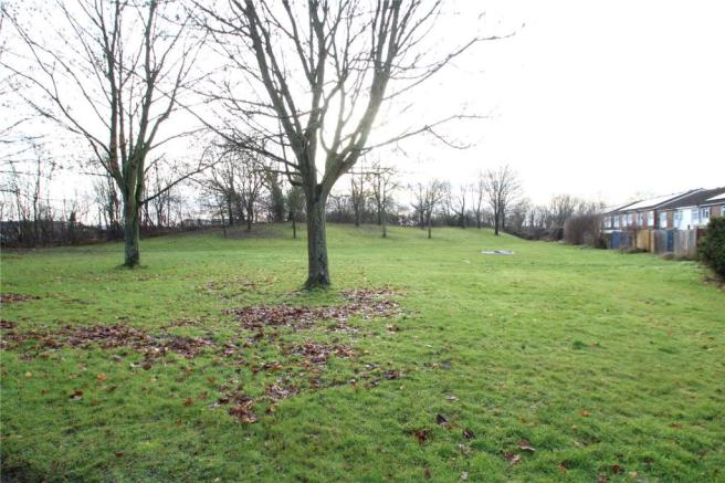 Greensward View