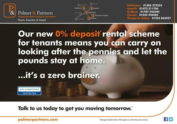 Zero Deposit