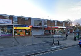 Photo of Holbrook Lane, Coventry, West Midlands, CV6