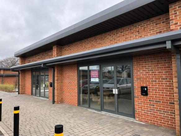 Retail Property (high street) to rent in Retail Units, Garstang Road