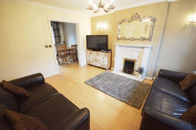 4 bedroom detached house for sale in hyssop place norton heights st6