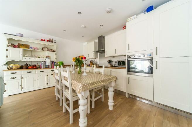 Lounge/Diner/Kitchen