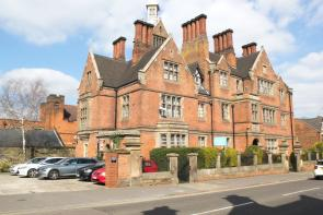 Photo of College Business Centre, Uttoxeter New Road, Derby, DE22 3WZ