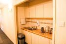 Communal Kitchens