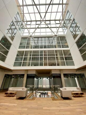 1st Floor communal