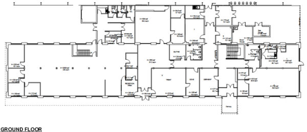 Anglesey Floor Plan