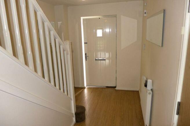 Entrance/ Hallway