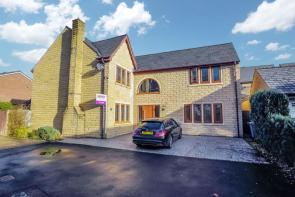 Photo of Railway Road, Adlington, PR6. Stunning and Exclusive Family Home