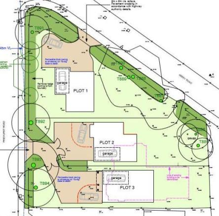 The Site Plan