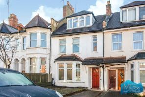 Photo of Elm Park Road, Finchley Central, London, N3