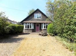 Photo of Detached chalet bungalow requiring modernisation