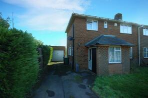 Photo of Shenley Lane, Napsbury