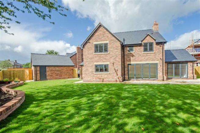 Right Move Ruthin Property For Sale