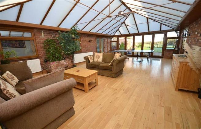 Magnificent Conservatory