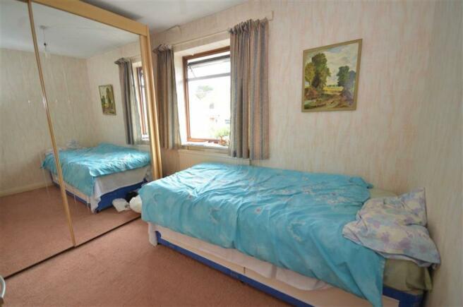 Side Bedroom Four