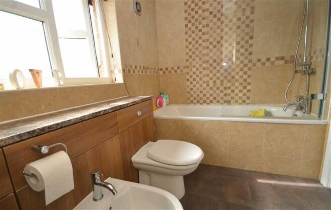 Feature Bathroom