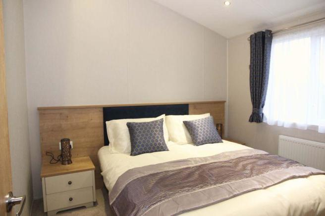 Pinehurst Bedroom