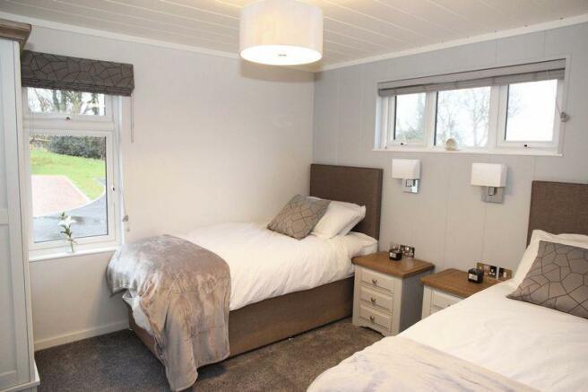 Snowdonia Bedroom