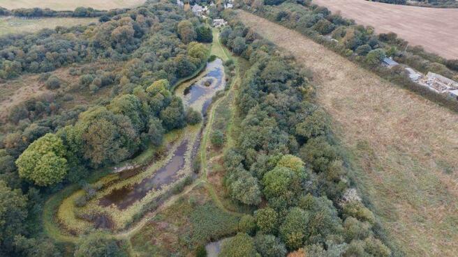 Aerial Lakes