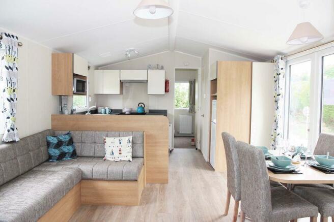 Lounge Kitchen...