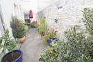 Rear Courtyard (2...