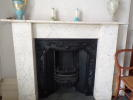 Fire Place ( Master Bedroom)