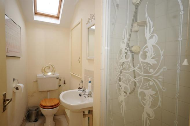 Shop Shower Room