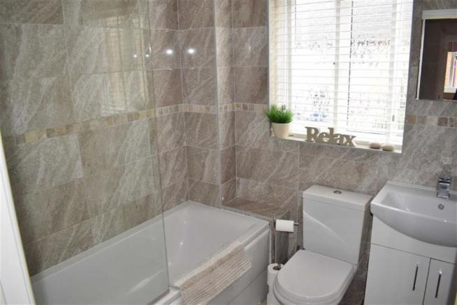 Re Fitted Bathroom