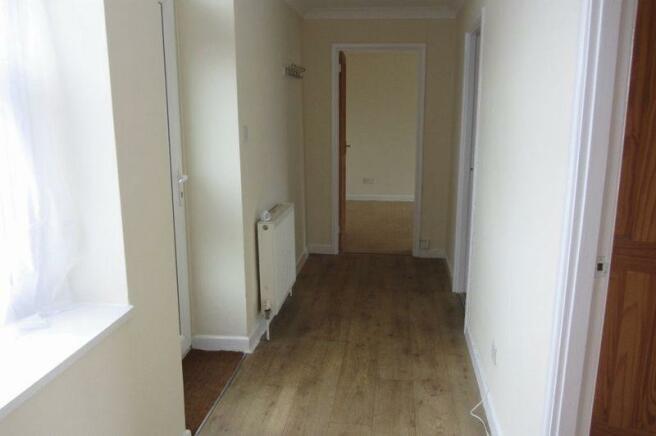 hallway - new