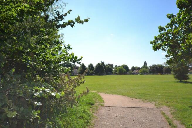 Latchmere Park