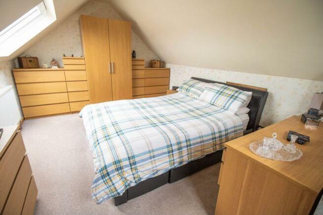 Bedroom 3 (Lof...