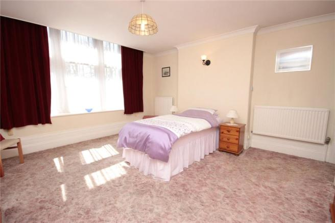 Flat 1 Bedroom