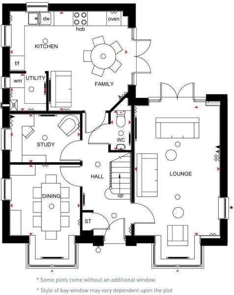 Alnwick ground floor