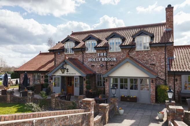 Hollybrook Pub