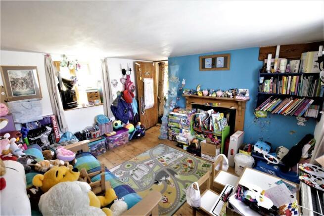 Family Room / Play Room