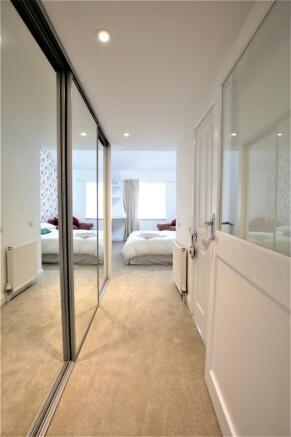 Annexe Area/Guest Suite