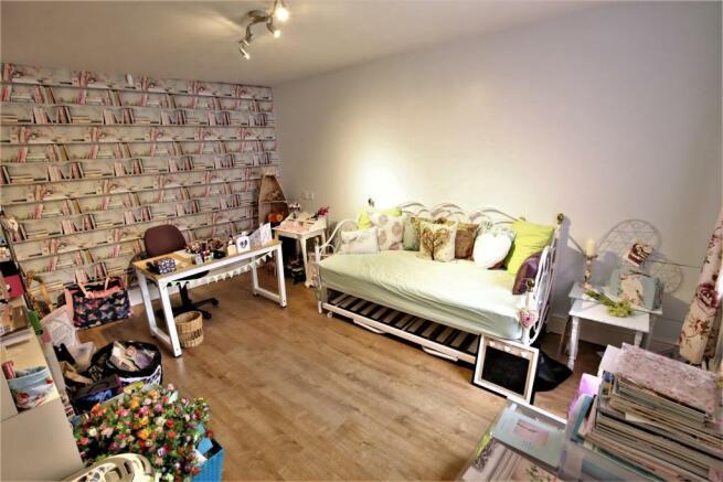 Craft Room/ Bedroom Five