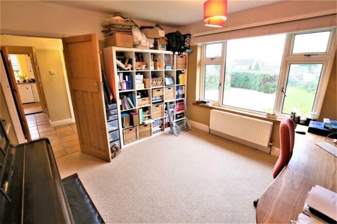 Front Room/Bedroom/Office