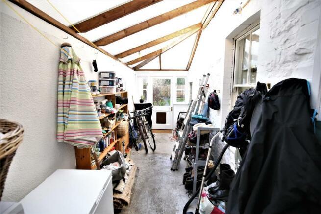 Utility/Sun Room