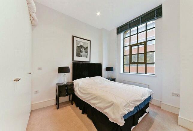 N1: Bedroom 2