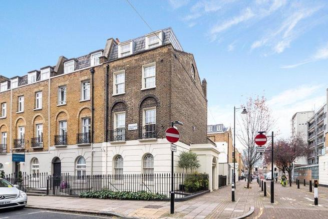 House For Sale WC1H
