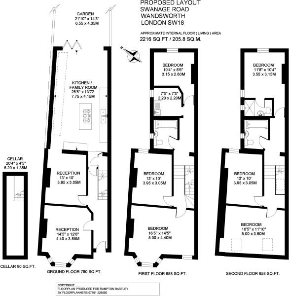 Floorplan (subjec...