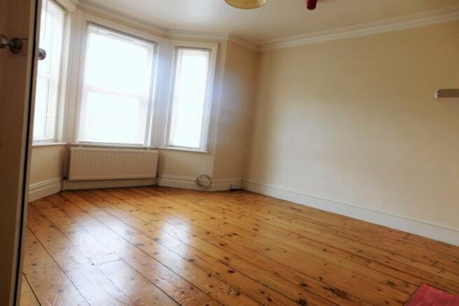 Living Room/Bedroom Five