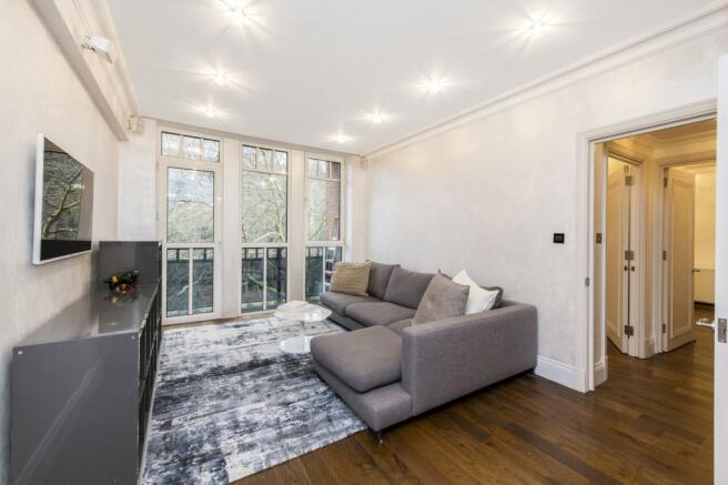 2 Bedroom Apartment For Sale In 79 Marsham Street Westminster
