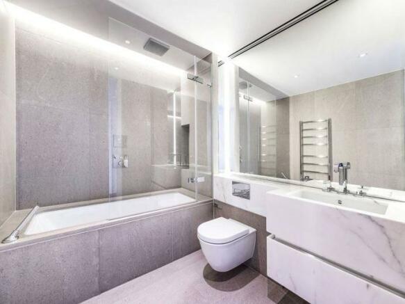 2 Bedroom Apartment For Sale In Nova Building 79 Buckingham