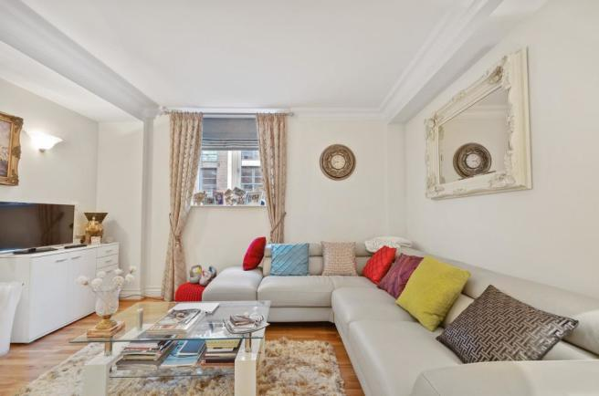 1 Bedroom Apartment For Sale In 79 Marsham Street Westminster SW1P