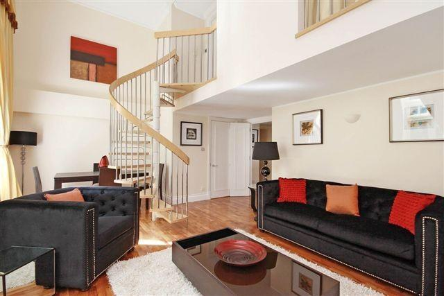 1 Bedroom Apartment To Rent In 79 Marsham Street Westminster